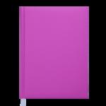 Ежедневник недатированный Buromax Memphis А5 из бумвинила на 288 страниц Розовый (BM.2056-10)