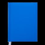 Ежедневник недатированный Buromax Memphis А5 из бумвинила на 288 страниц Голубой (BM.2056-14)