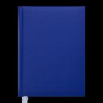 Ежедневник недатированный Buromax Memphis А5 из бумвинила на 288 страниц Синий (BM.2056-45)