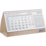 Календарь настольный Buromax 210х100 мм на 2020 г. (BM.2100)