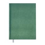 Ежедневник недатированный Buromax Perla, А5, 288 стр., бирюзовый (BM.2045-06)