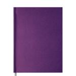Ежедневник недатированный Buromax Perla, А5, 288 стр., фиолетовый (BM.2045-07)