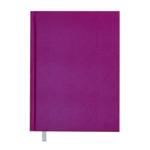 Ежедневник недатированный Buromax Perla, А5, 288 стр., малиновый (BM.2045-29)