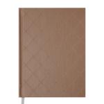 Ежедневник недатированный Buromax Chanel, А5, 288 стр., золотой (BM.2046-23)