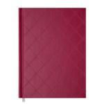 Ежедневник недатированный Buromax Chanel, А5, 288 стр., малиновый (BM.2046-29)