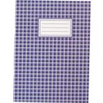 Тетрадь для записей Buromax, А4, 48 л, линия, офсет (BM.2451)