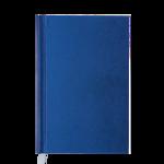 Ежедневник недатированный Buromax Perla A6 из бумвинила на 288 страниц Синий (BM.2606-02)