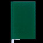 Ежедневник недатированный Buromax Tone, А6, 288 стр., зеленый (BM.2600-04)