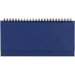 Планинг недатированный Buromax Strong BM.2698-02, 112 стр., синий