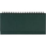 Планинг недатированный Buromax Strong BM.2698-04, 112 стр., зеленый