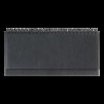 Планинг недатированный Buromax Base BM.2699-01, 112 стр., черный