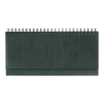 Планинг недатированный Buromax Base BM.2699-04, 112 стр., зеленый
