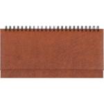 Планинг недатированный Buromax Base BM.2699-18, 112 стр., светло-коричневый