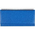 Планинг недатированный Buromax Base BM.2699-30, 112 стр., светло-синий