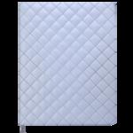 Еженедельник датированный Buromax DONNA, A4, 136 стр., белый (BM.2782-12)
