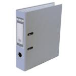 Регистратор Buromax Jobmax, А4, 70 мм, рычаж. мех, одностор., серый (BM.3011-09c)