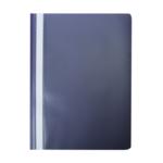 Скоросшиватель Buromax матовый А4(120х180 мкм), фиолетовый (BM.3315-07)