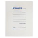 Скоросшиватель картонный Дело Buromax, А4 (BM.3336)