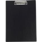 Клипборд Buromax, А4, PVC, черный (BM.3411-01)