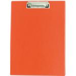 Клипборд Buromax, А4, PVC, красный (BM.3411-05)