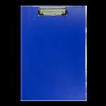 Клипборд Buromax, А4, PVC, ассорти (BM.3411-99)