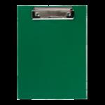 Клипборд Buromax, А5, PVC, ассорти (BM.3413-99)