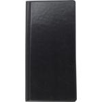 Визитница Buromax, 96 визиток, черный (BM.3521-01)