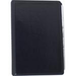 Визитница Buromax, 120 визиток, темно-синий (BM.3541-03)