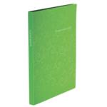 Папка с 20 файлами Buromax Barocco, А4, салатовый (BM.3607-15)