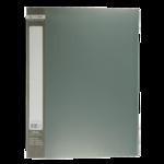 Папка с 30 файлами Buromax Jobmax, А4, серый (BM.3611-09)