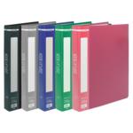 Папка с 60 файлами Buromax, А4, ассорти (BM.3622-99)