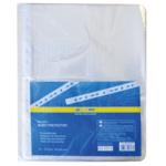 Файлы для документов Buromax, А4+, глянцевый, 25 мкн, 100 шт ( BM.3801)