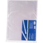 Файлы для документов горизонтальные Buromax, А3, глянцевый, 50 мкн, 20 шт (BM.3831)