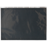 Файл для документов Buromax, А1, глянцевый, 190 мкн, 1 шт (BM.3840)
