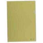 Папка-уголок Buromax, А4, прозрачный (BM.3850-00)