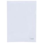 Папка-уголок Buromax Jobmax, А4, прозрачный (BM.3853-00)