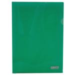 Папка-уголок Buromax Jobmax, А4, зеленый (BM.3853-04)