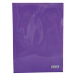 Папка-уголок Buromax Jobmax, А4, фиолетовый (BM.3853-07)