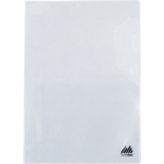 Папка-обложка для каталогов Buromax, А4, прозрачная (BM.3870-00)