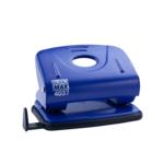 Дырокол Buromax, 20 л, синий (BM.4037-02)