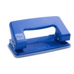 Дырокол Buromax Jobmax, 10 л, синий (BM.4039-02)