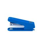 Степлер Buromax Jobmax, скобы №10, 10 л, синий (BM.4101-02)