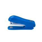 Степлер Buromax Jobmax, скобы №10, 10 л, синий (BM.4102-02)