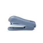 Степлер Buromax Jobmax, скобы №10, 10 л, серый (BM.4102-09)
