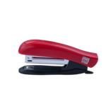 Степлер Buromax, скобы №10, красный (BM.4126-05)