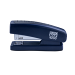 Степлер Buromax, скобы №24; 26, 20 л, синий (BM.4200-02)