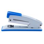 Степлер Buromax Jobmax, скобы №24/6, 20 л, синий (BM.4258-02)