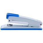 Степлер Buromax Jobmax, скобы №24/6, 20 л, синий (BM.4259-02)