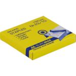 Скобы для степлера №23/10 Buromax Люкс, 1000 шт (BM.4405)