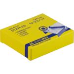 Скобы для степлера №23/17 Buromax Люкс, 1000 шт (BM.4407)
